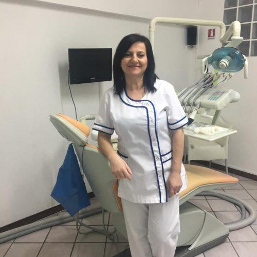 Dott.ssa Anna Meo