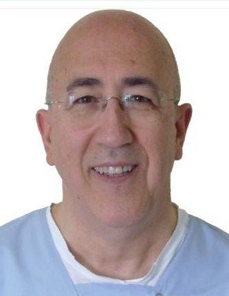 Dott. Ariberto Di Felice