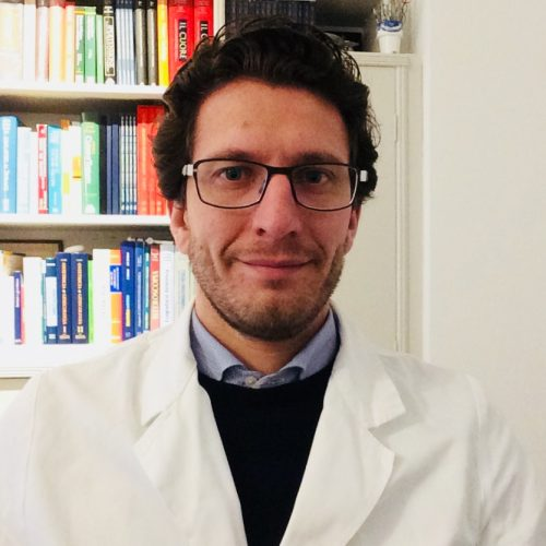 Dott. Jacopo Di Giuseppe