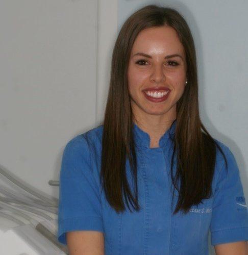 Dott.ssa Silvia Martella