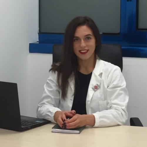 Dott. ssa Calvaresi
